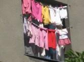 pejzaż - ubrania